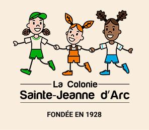 La Colonie Sainte-Jeanne d'Arc